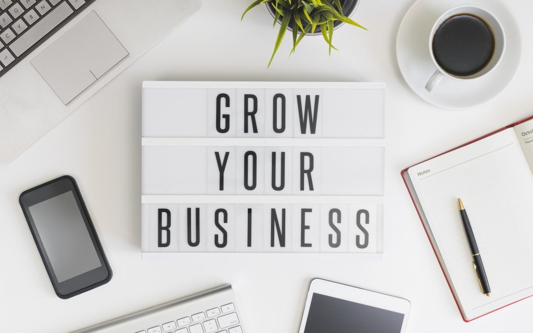 Grow your business with a virtual reception