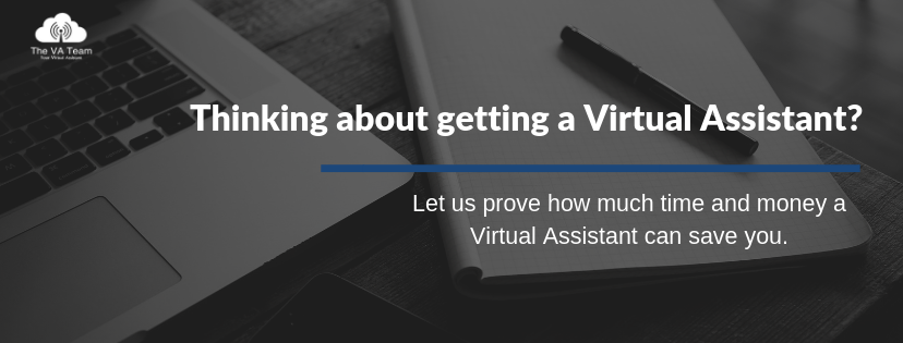 Why Business owners hire a Virtual Assistant!